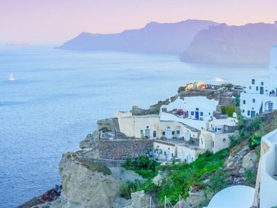 Ελλάδα η ομορφότερη χώρα για το 2019