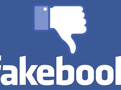 Το Facebook θα γίνει Fakebook λόγω εκλογών