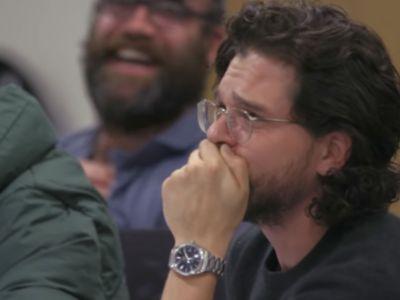 2ωρο ντοκιμαντέρ για το Game Of Thrones