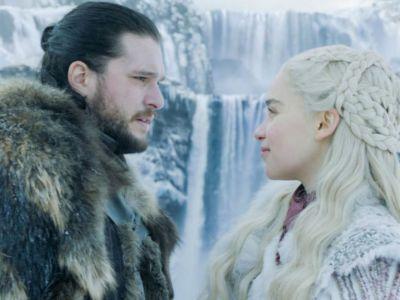 Φινάλε για το Game of Thrones