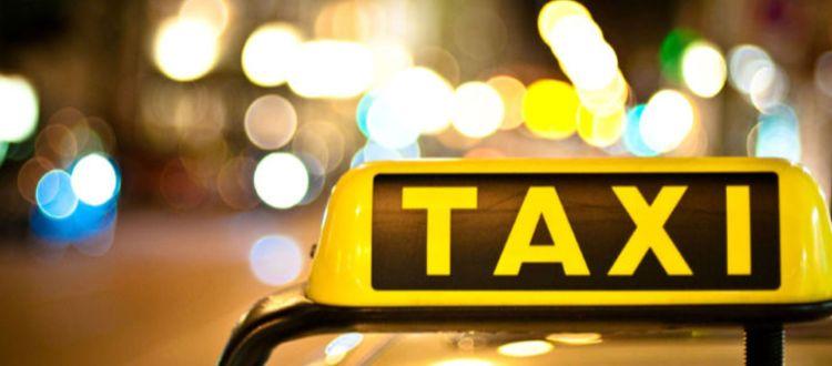 Χυλόπιτα από τους ταξιτζήδες στον Μητσοτάκη