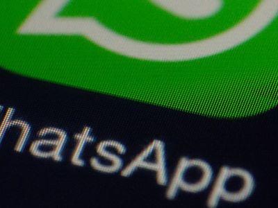 Παραβίαση ασφαλείας και στο WhatsApp