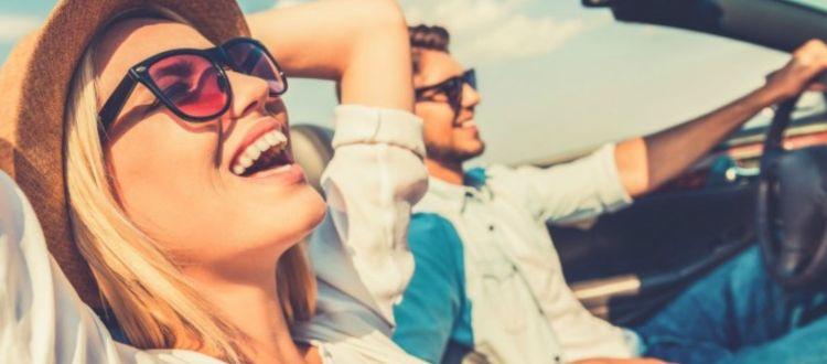 Πανάκριβη η ενοικίαση αυτοκινήτου το καλοκαίρι