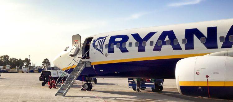 Τι παίζει με τις low cost αεροπορικές