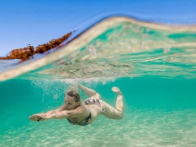 Οι πιο εντυπωσιακές τιρκουάζ παραλίες του πλανήτη