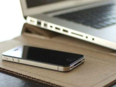 Επικίνδυνη η φόρτιση smartphone στο pc ή laptop