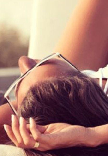 Τι πρέπει να ξέρουμε για τις ξαπλώστρες;