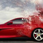 Κόκκινο το πιο ασφαλές χρώμα αυτοκινήτου