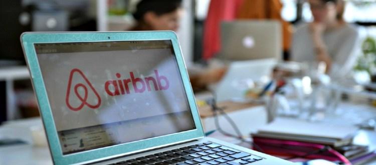 Μόνο σε Airbnb οι Αμερικανοί
