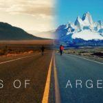 Οι δρόμοι της Αργεντινής
