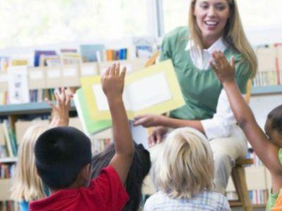 155.000 παιδιά δωρεάν σε παιδικούς σταθμούς