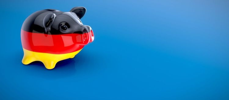 Πιο πλούσιοι από ποτέ οι Γερμανοί