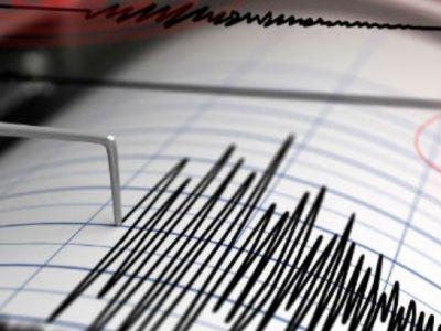 Ισχυρός σεισμός στο Ηράκλειο