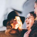 Καθημερινές συνήθειες που μας κάνουν πιο ευτυχισμένους