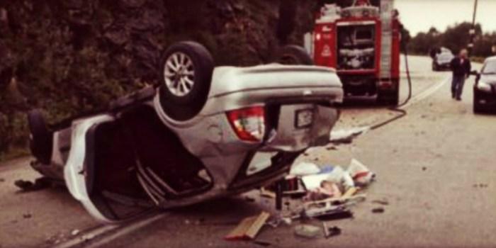 Το βασικό αίτιο στα τροχαία δυστυχήματα