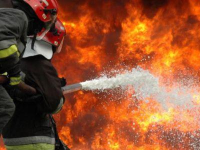 Υψηλός ο κίνδυνος εκδήλωσης πυρκαγιάς