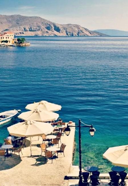 Που κολυμπάμε μέχρι τα Χριστούγεννα;