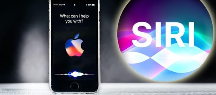 Η Siri της Apple κρυφακούει