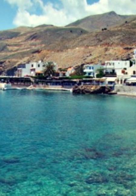 5 χωριά της Κρήτης για το αποκαλόκαιρο