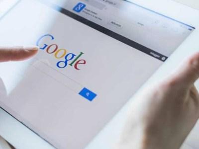 Πώς δημιουργήθηκε η Google;