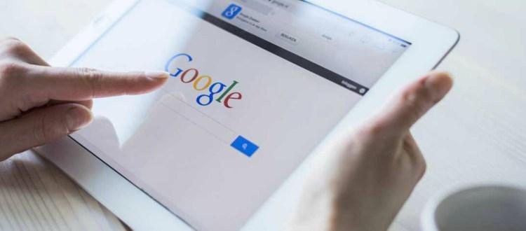 Πώς δημιουργήθηκε η Google