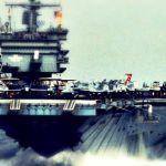 Τα μεγαλύτερα πολεμικά πλοία στον κόσμο