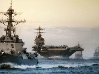 Το πιο ισχυρό πολεμικό ναυτικό στο κόσμο
