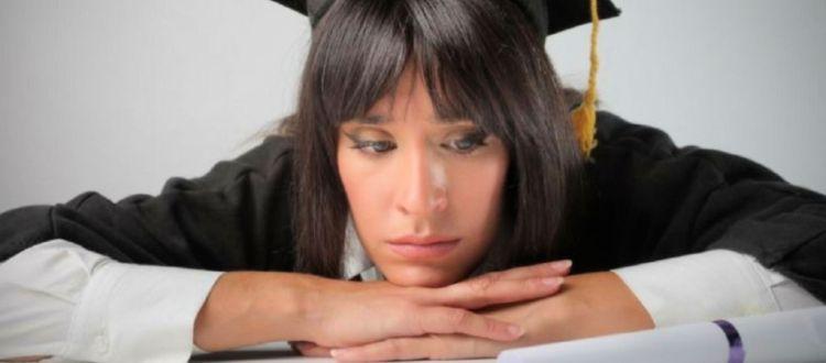 Σημαντική πρόσβαση στην ανώτατη εκπαίδευση