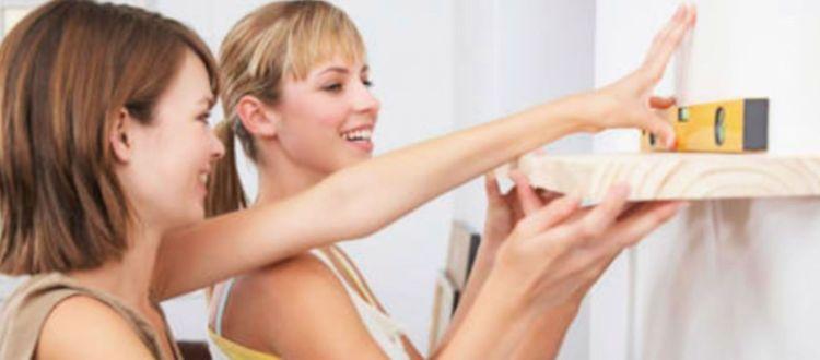 Tips για να διακοσμήσετε τους τοίχους σας