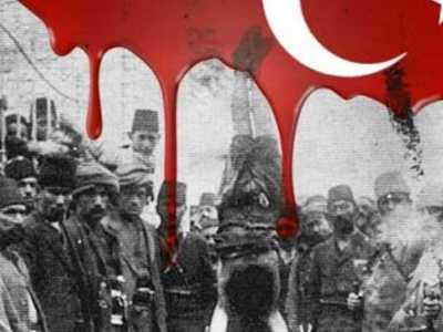 Αναγνώρισαν την γενοκτονία των Αρμενίων
