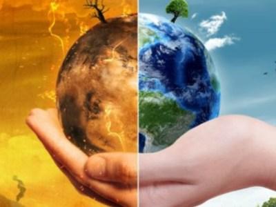 Η Ευρώπη σε κατάσταση έκτακτης κλιματικής ανάγκης