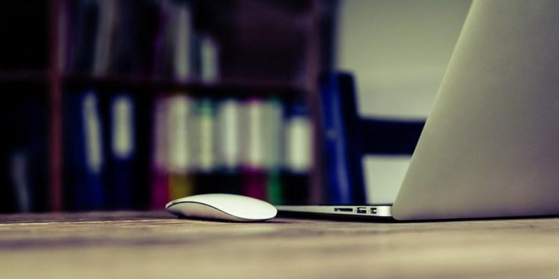 Τι δείχνει έρευνα για όσους δουλεύουν με Mac;