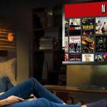 Φύλλο και φτερό οι συνδρομητές του Netflix