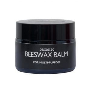 Organic Beeswax multi-purpose Balm