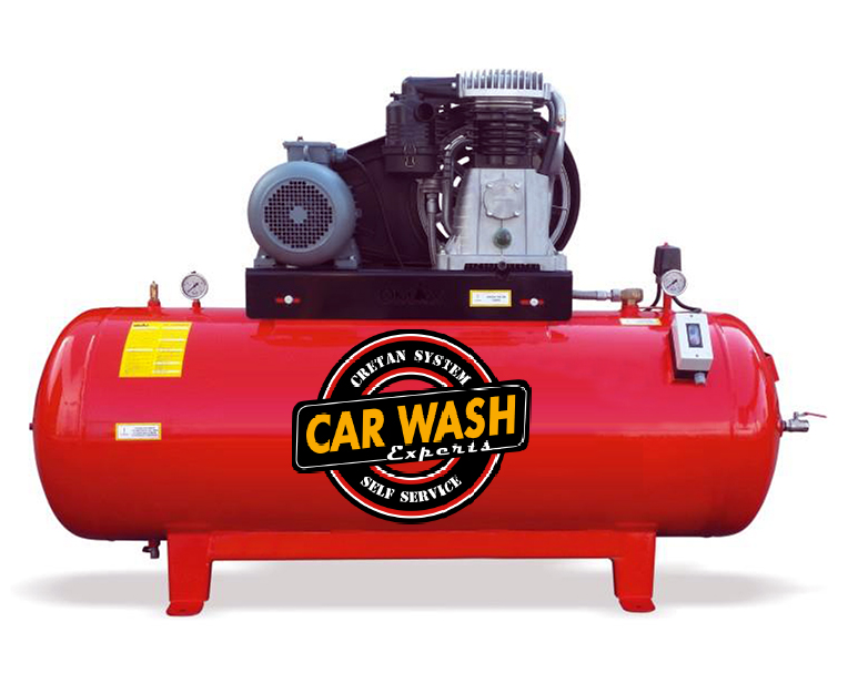 air compresor ccw 500lt