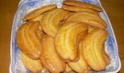 Τσουρεκάκια (πασχαλινά κουλουράκια)