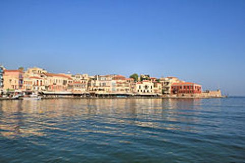 250px-Chania_-_Venetian_harbor_1