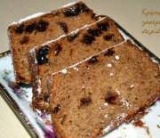 Νηστίσιμο κέικ μπανάνας, στο multi ή στο μπλέντερ
