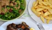 Σάλτσα – άλειμμα με ταχίνι: για σαλάτες, για πατάτες, για ψωμί και παξιμάδι (και όχι μόνο)