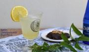 Αρωματική, δροσερή,φρέσκια λεμονάδα!