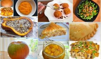 Η πρότασή μας: συνταγές με κολοκύθα!