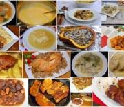 Πρώτα και  κυρίως πιάτα για το γιορτινό τραπέζι
