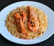 Γαρίδες «γιουβέτσι» στο τηγάνι, εύκολα και γρήγορα  (με 2 τρόπους)
