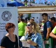 Το cretangastronomy.gr στον Ημιμαραθώνιο Κρήτης 2018!
