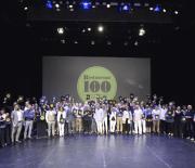 Restaurant 100 Awards: Τα 100 κορυφαία εστιατόρια της Ελλάδας για το 2019