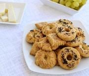 Αλμυρά μπισκότα ή κουλουράκια (VIDEO)