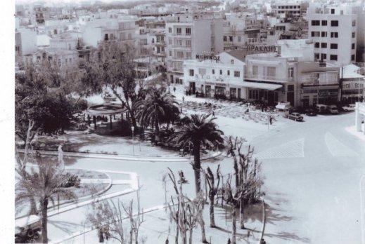 Μέγαρο Ντορέ Ηρακλείου