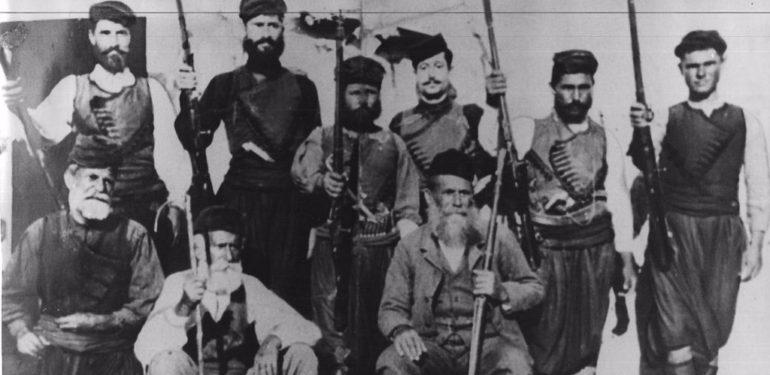 Σαρτζετάκηδες εναντίον Πενταράκηδων. Η βεντέτα με τo μακελειό των 140 νεκρών! | Λαογραφία-Ιστορία | Κρήτη & Κρητικοί - Crete & Cretans