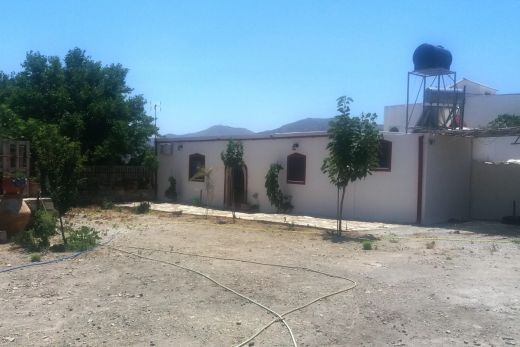 House for rent in Sivas with view to Psiloritis