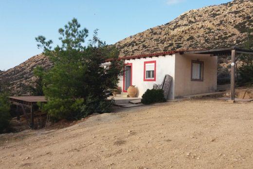 House at Matala